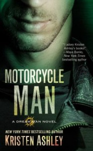 Kristen Ashley's Motorcycle Man
