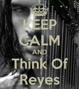 Reyes Farrow
