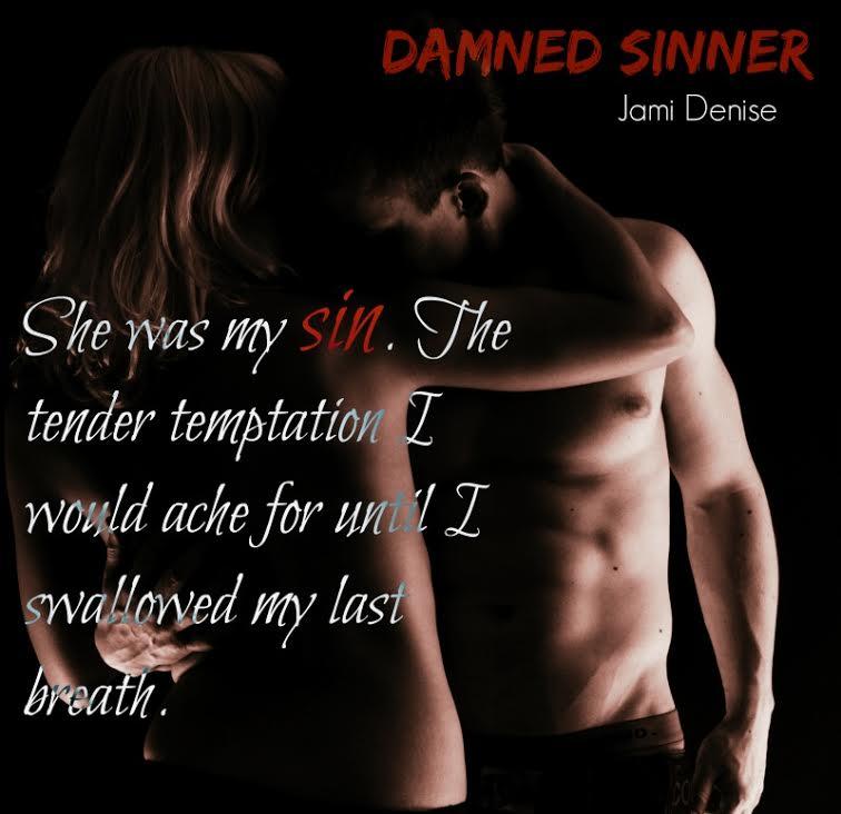 damned sinner teaser 2