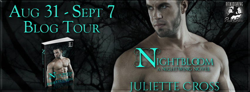 Nightbloom by Juliette Cross