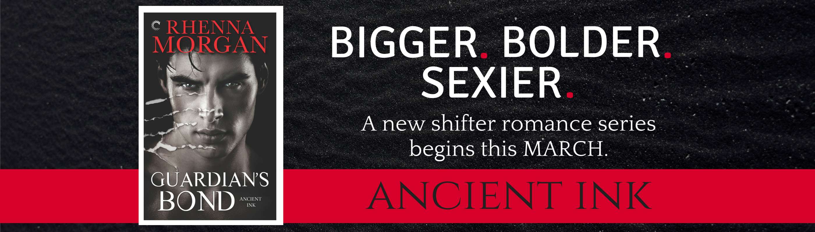Ancient Ink Website Slider