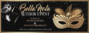 Bella NOLA Author Event @ The Marriott on Canal | New Orleans | Louisiana | United States