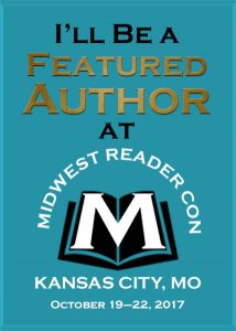 Midwest Reader Conference @ Hilton by the KCI Airport, Kansas City, MO | Kansas City | Missouri | United States