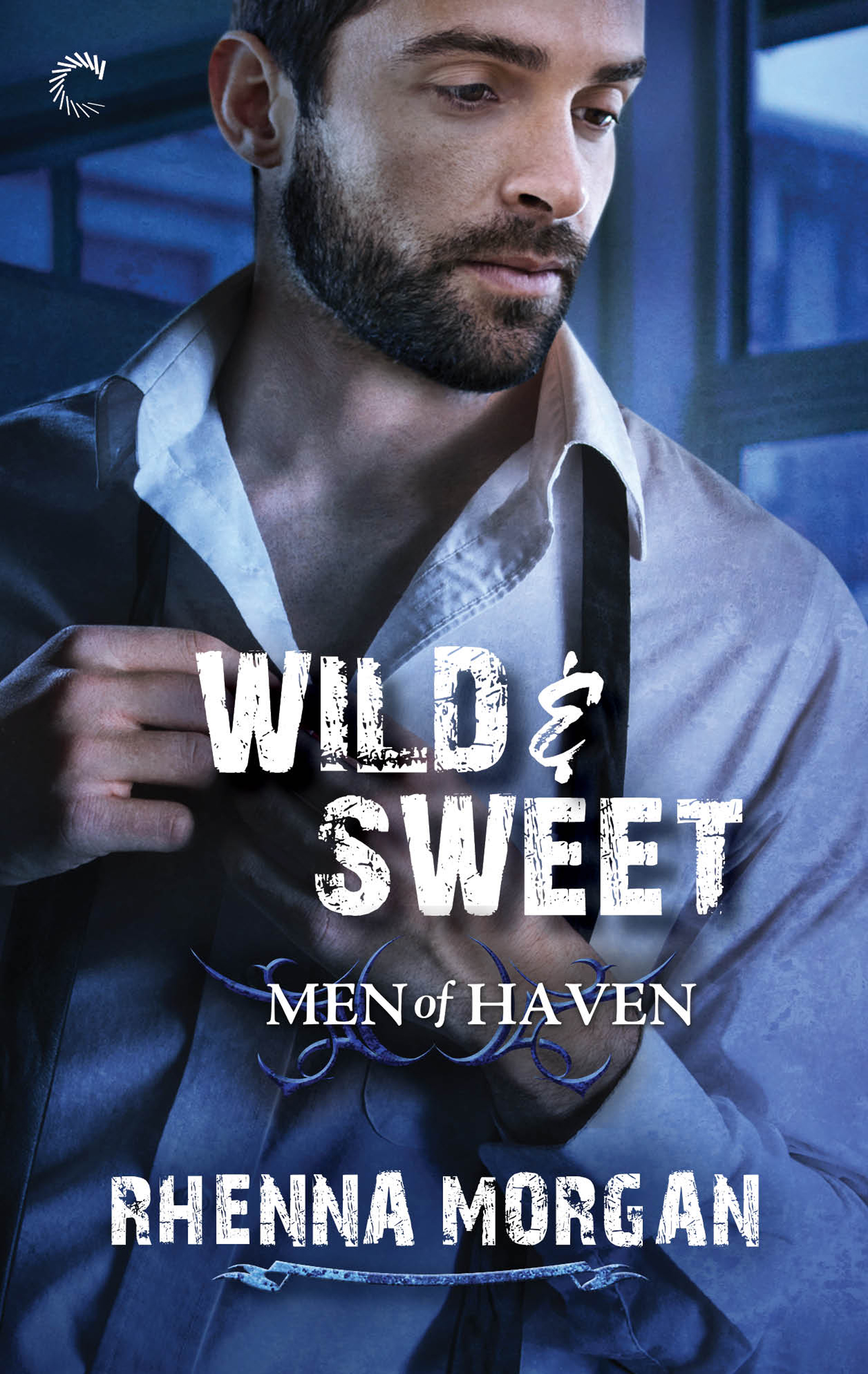 Wild & Sweet by Rhenna Morgan