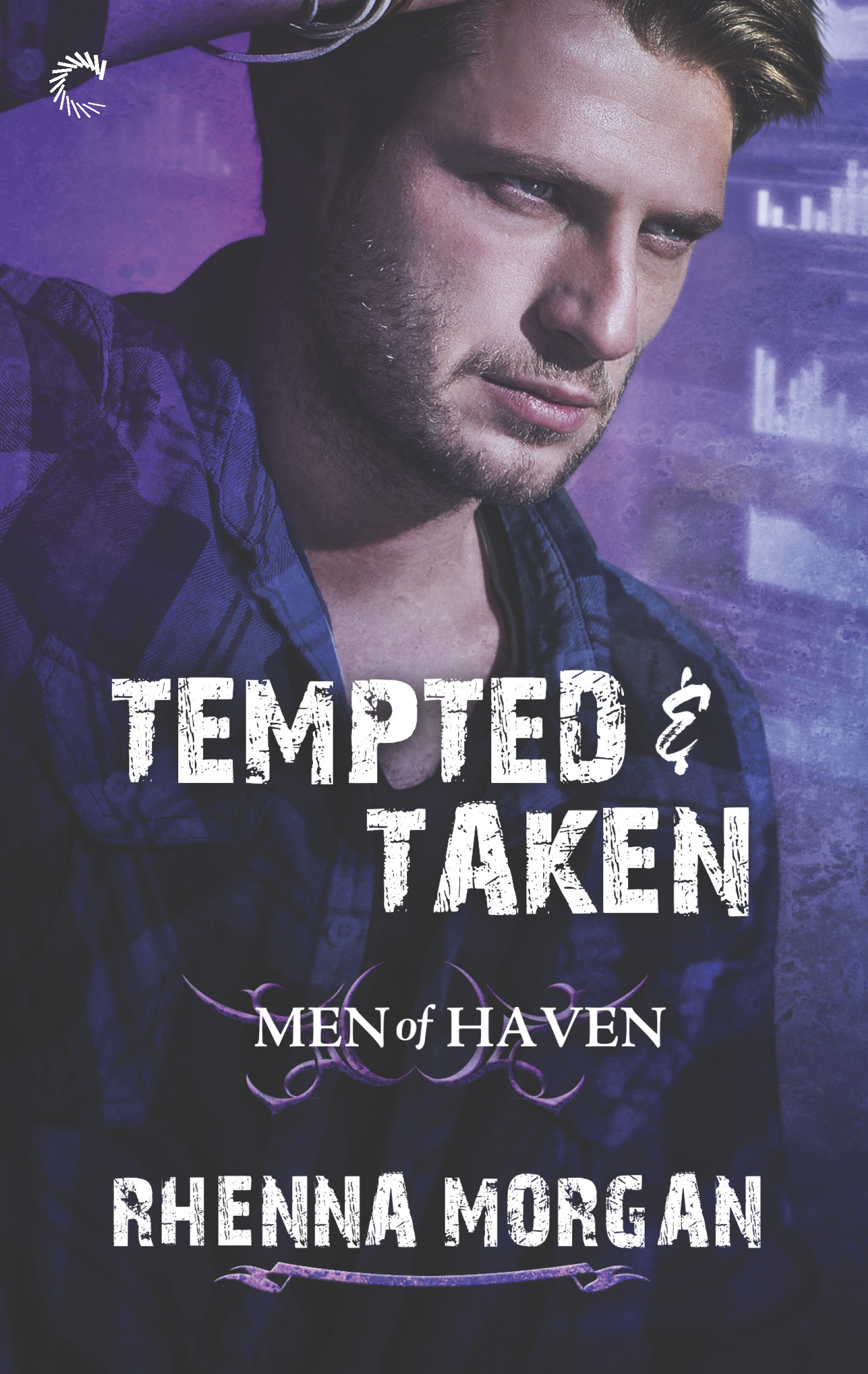 Tempted & Taken by Rhenna Morgan