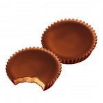 Reese's Peanut Butter Cups - Unwrapped