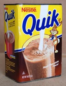 Nestle Quick